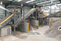 UNTHA shredding technology / Manufacturer of industrial shredders, municipal waste shredder, RDF/SRF shredder and wood shredders for a wide range of applications