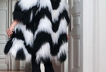 New collection LONDON RHYTHM BORELLO Fur