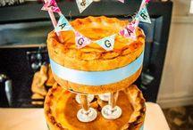 PH Weddings - favourite cake photos