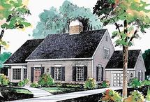 Home - House Plans - Short List