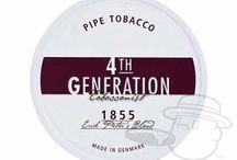 Pipe Tobacco // 4th Generation