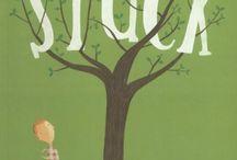 Oliver Jeffers / One of my favourite author/illustrators / by Jennifer Jenkins