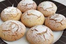 tatli kurabiye