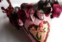 Valentines Delights / by Doris Falk