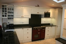 Lovely kitchens / Beautiful range of kitchens and kitchen furniture