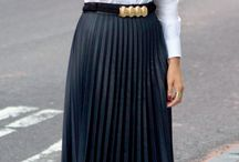 Classic / Skirts