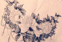 Tattoo ideas/inspo
