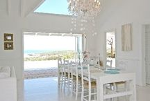Beach House / by Karen Ellen Kazarian