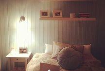 Home ideas / Inspiratie voor je huis, in mijn geval voor later.