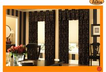Latest Design For Curtains