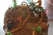 darrys birthday cake ideas