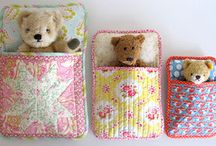 sewing / by Britney Anglesey