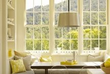 Hme: Decoration / Inspiration and tips for a better living