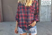 * Clothes