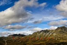 Studio Toffa Photography - Colour Landscape / www.studio-toffa.com