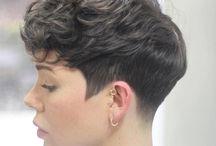 Haircut inspo