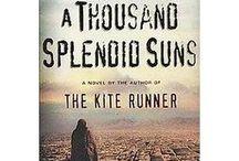Books Worth Reading / by Melanie Hershfeldt