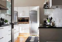 Decoración - Cocinas Kitchens
