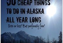 Alaska & Beyond!!!