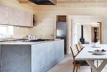 Errelab   Kitchen / Suggestioni per il cuore della casa