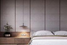 bed room idea