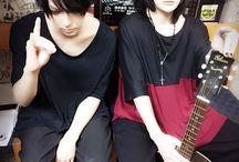 [Styles] Arimura Ryutaro
