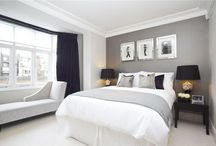 Bedroom Ideas and Ceilings