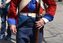 XVIII century and Napoleonic Era