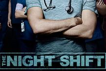 The night shift♥