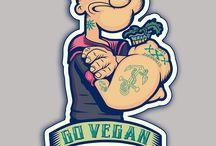Vegan tshirts