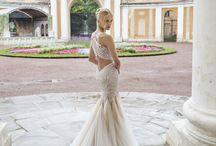 Nurit Hen 2017 Ivory&White / Ivory&White by Nurit Hen - wedding dresses
