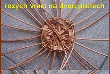 cestaria principios basicos