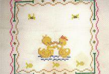 My Cross Stitch