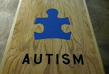 autism / by Casey Patrick-Kirby