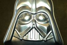 Darth Vader / Darth Vader from Star Wars / by The Apple Barrel
