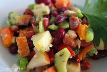 Rezepte / Healthy Food