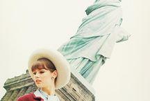 Jean Shrimpton ♥
