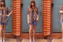 EAMR Veste / Looks, moda, fashion, personal style