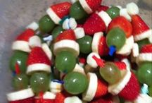 Holiday Party / by Brooke Burns
