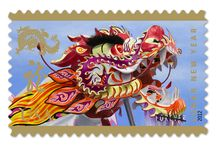 Fabulous Stamps / Stamps from around the world reflect history, culture and art.