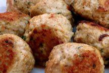 Meatball Meals