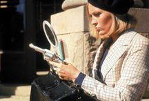Movies & Fashion / by Joanna Morgan Designs