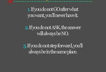Favorite Sayings that make you say hmmm... / by Alicia Schwartz