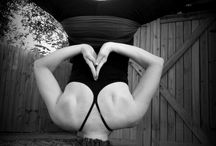 Yoga / Dr. Ana Paula Ferraz-Dougherty loves yoga!