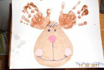 Reindeer Games (crafts)