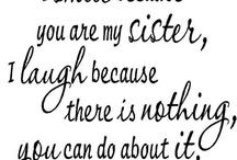 Favorite Sayings / by Rita Wright