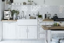 Ideas for my kitchen / by Amanti