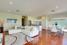Hallett display home / This three bedroom home with all the essential features is on display at Hallett Cove