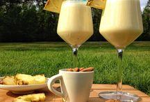 Paleo - Drinks & Soups
