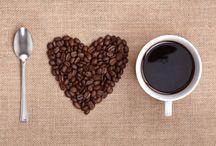 I love Coffee ☕